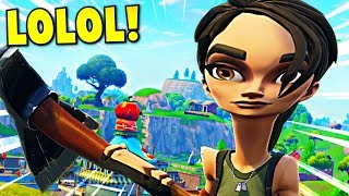 Only NOOBS Land Here.... thumbnail