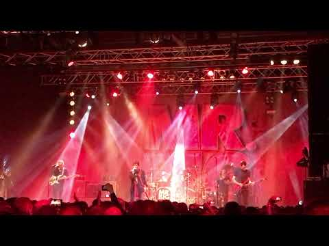 Mr. Big -  Everybody Needs a Little Trouble  -  12/11/17 Live Club, Trezzo