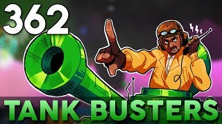 [362] Tank Busters (Let's Play ShellShock Live w/ GaLm and Friends)
