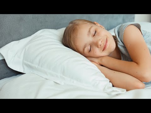The Simplest Trick for much better Sleep