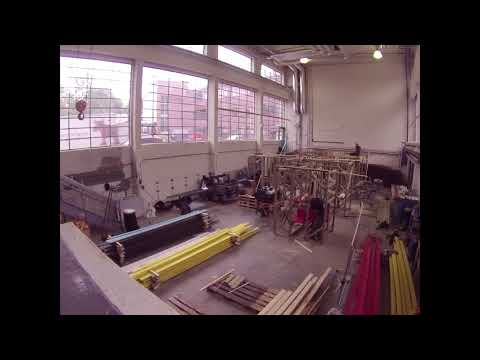 Barnetraakk / Rintala Eggertsson Architects + TYIN Tegnestue