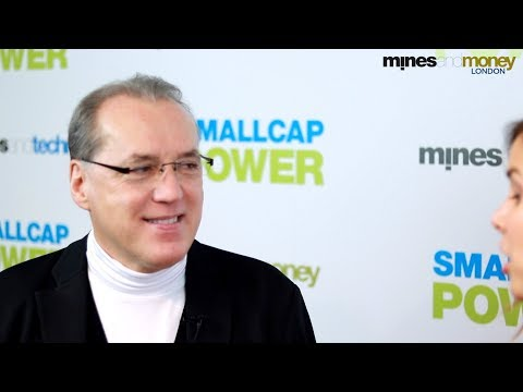 HIVE Blockchain Will Have $50 Million in Revenue Per Year: Frank Holmes