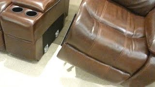 Changing the Order of Sectional Sofa Parts