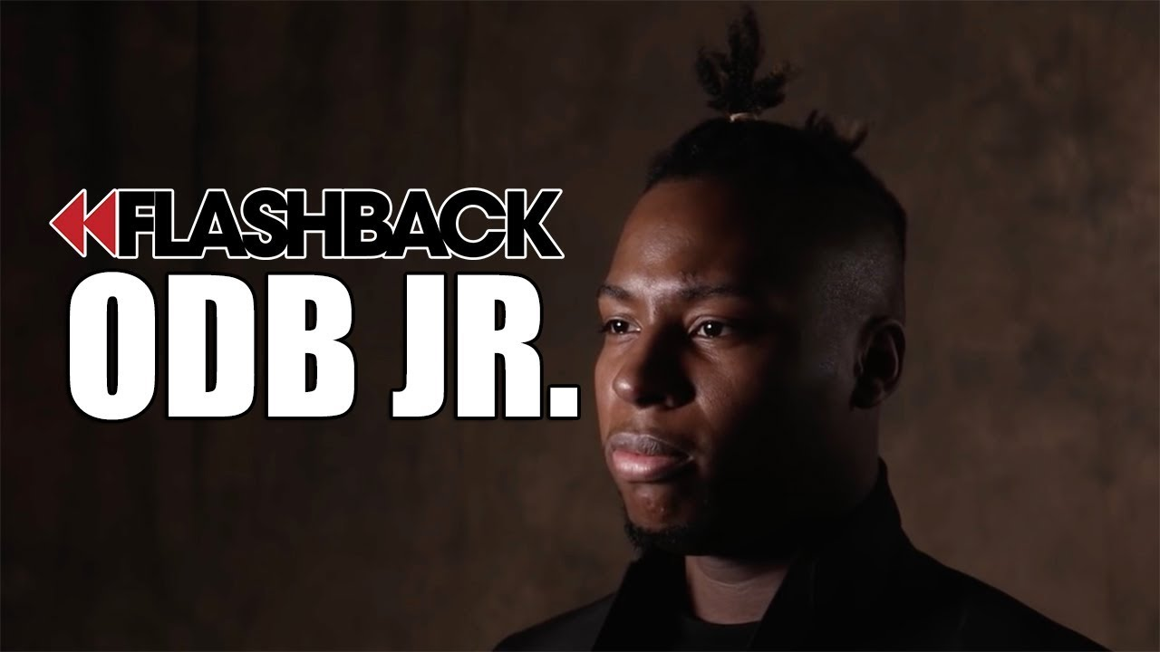 Flashback: ODB Jr. Says He Watched ODB Get High Hours Before OD'ing