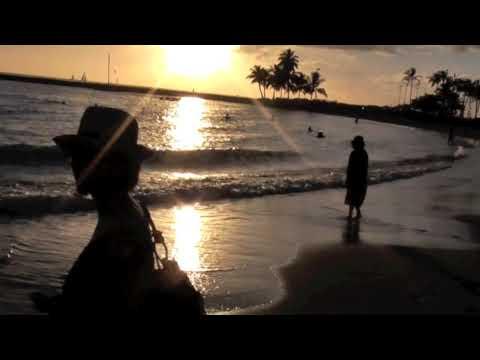 Hawaii 1st day(2009/10/18)
