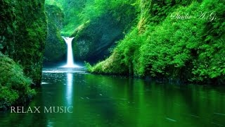 """Music for relaxation and meditation """"Spa therapy"""". The background for Massage"""