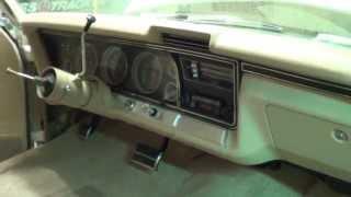 Stefany's Supernatural Impala Rear Seat Installed