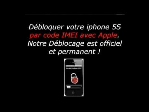 desimlocker iphone 5 gratuit canada