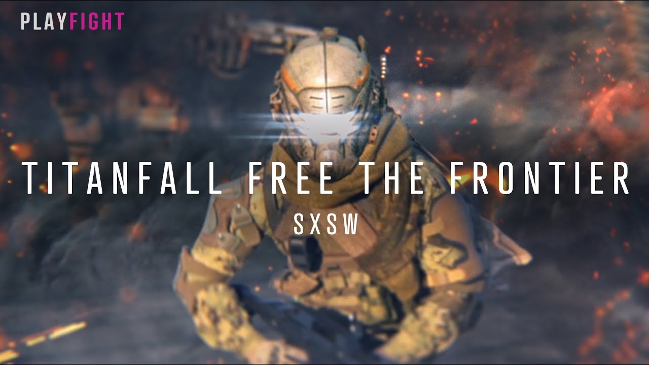 Download Titanfall: Free the Frontier | Part 2
