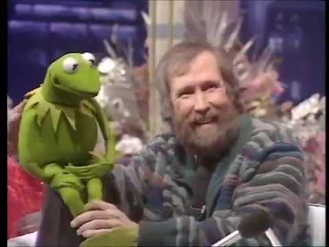 Jim Henson and Kermit the Frog on Can We Talk? with Joan Rivers