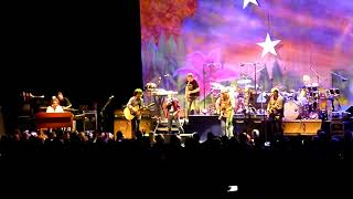photograph ringo starr and his all starr band 2018