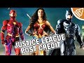 What Justice League's Post Credits Mean for the DCEU! (Nerdist News w/ Jessica Chobot)