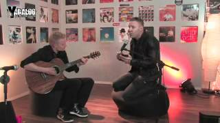 Poets of the Fall - The Lie Eternal (Acoustic version)