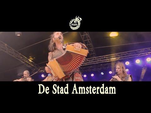 RAPALJE (Official) - De Stad Amsterdam @ MPS Hamburg 2016