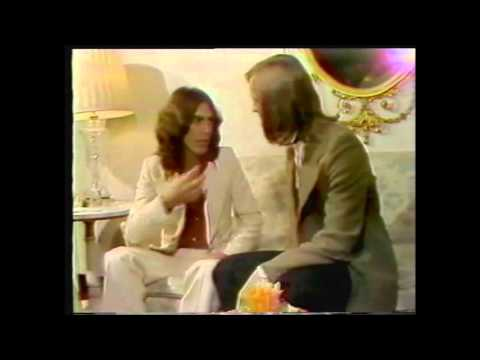 George Harrison Interview on the Beatles getting back together 11/17/76