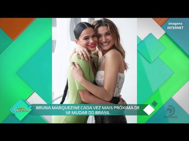 Mesmo debilitada, Suzana Vieira é escalada para nova novela - Bloco 01