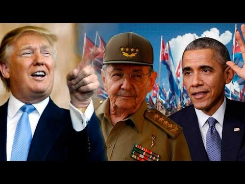 Donald Trump Did Business In Cuba