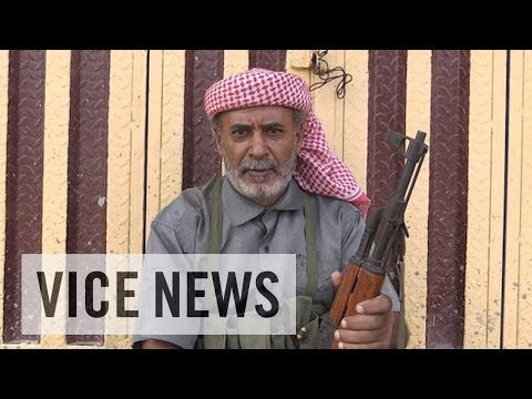 Pinned Down by Houthi Gunfire (Excerpt from 'The Siege of Aden')