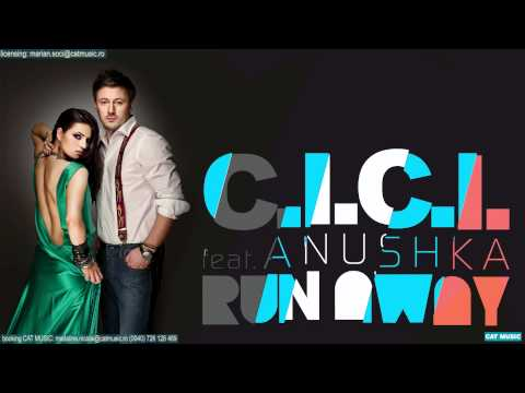 C.I.C.I feat. Anushka - Run Away (Official Single)