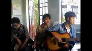 [Acoustic Cover] Anh đã sai - OnlyC