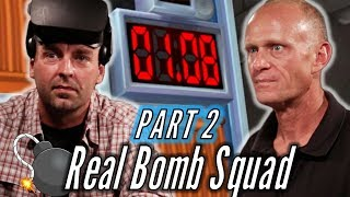 Part 2 • Real Bomb Squad Defuses A Bomb In Keep Talking And Nobody Explodes • Professionals Play