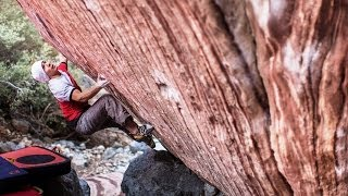Sean McColl - Meadowlark Lemon - V14, 8B+