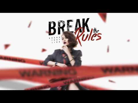 Teaser 30s Break The Rules -  Hoang Thuy Linh