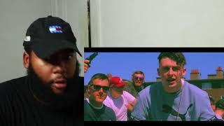 Versatile - Dublin City G's (Official Music Video) - REACTION
