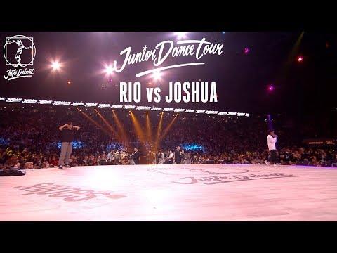 Junior Dance Tour semi final : Rio vs...