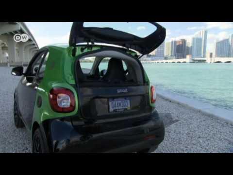 En marcha: Smart Fortwo Electric Drive | Al volante