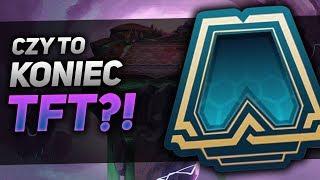 Czy to KONIEC Teamfight Tactics?
