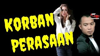 andra respati dan elsa pitaloka korban perasaan ( OfficiaL Video Lyrics ) _ MUSIC LEGEND