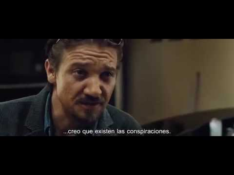 Maten Al Mensajero  - Kill The Messenger   Trailer Oficial Subtitulado HD