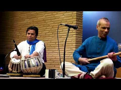 Deepak Ram - Bansuri / Enayet Hossain - Tabla