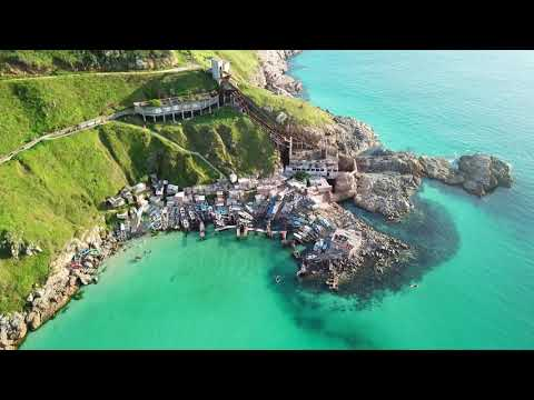 Arraial do Cabo - DJI Mavic Pro - Mavic Air - 4k
