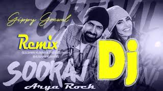 sooraj Gippy Grewal Dj Remix By Arya Rock