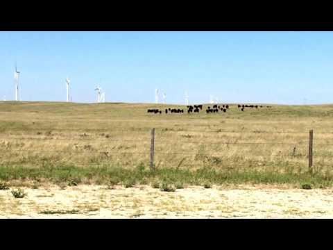 Ainsworth Wind Energy Facility