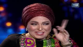 بالفيديو- بكاء صابرين بسبب انتقادها: عيب