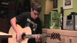 Kubanczyk Guitar - PIH/PRZYJACIELE