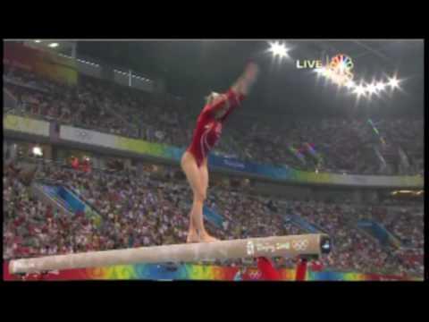 2000 and 2008 US Women's Olympic Gymnastics Teams  Tik Tok