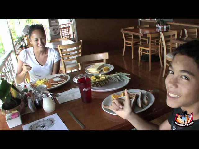 Captain Jack's Island Grill - Maui Hawaii (808) 667-0988