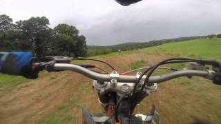 Sugarloaf Mountain Mx Track July 2014