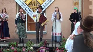 00061 RUDENĀJI 2017. Katlakalna IV starptautiskais folkloras festivāls.
