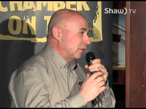Chamber on Tap: Dale Lemke, CEO - Display Systems International Inc.