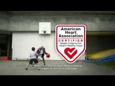 Rhythm of Life Campbell s Healthy Request Soup TV Commercial
