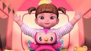 Kongsuni and Friends   Sleepytime Spells   Full Episode   Toy Play   Cartoons For Children