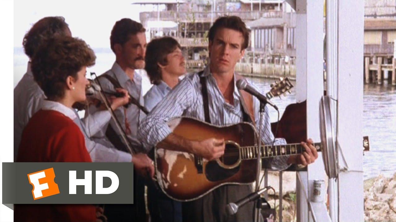 The Big Easy 6 10 Movie Clip A Good Guy 1986 Hd