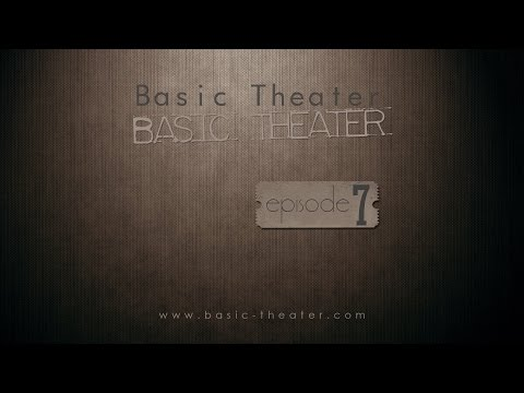 Basic Theater - Episode 7 (Free Download) Artists: Architectural, Shifted, Oscar Mulero, Re:Axis...
