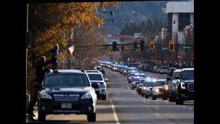 2020 Montana Law Enforcement Memorial