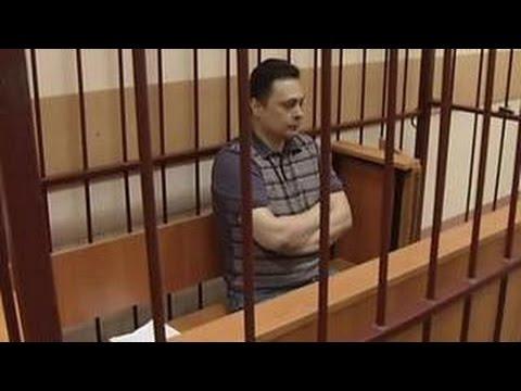 Экс-главу Покрова осудили за получение незаконного вознаграждения